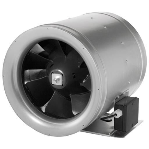 Энергосберегающие вентиляторы Etaline EL