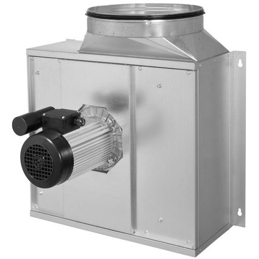 кухонный вентилятор mpx